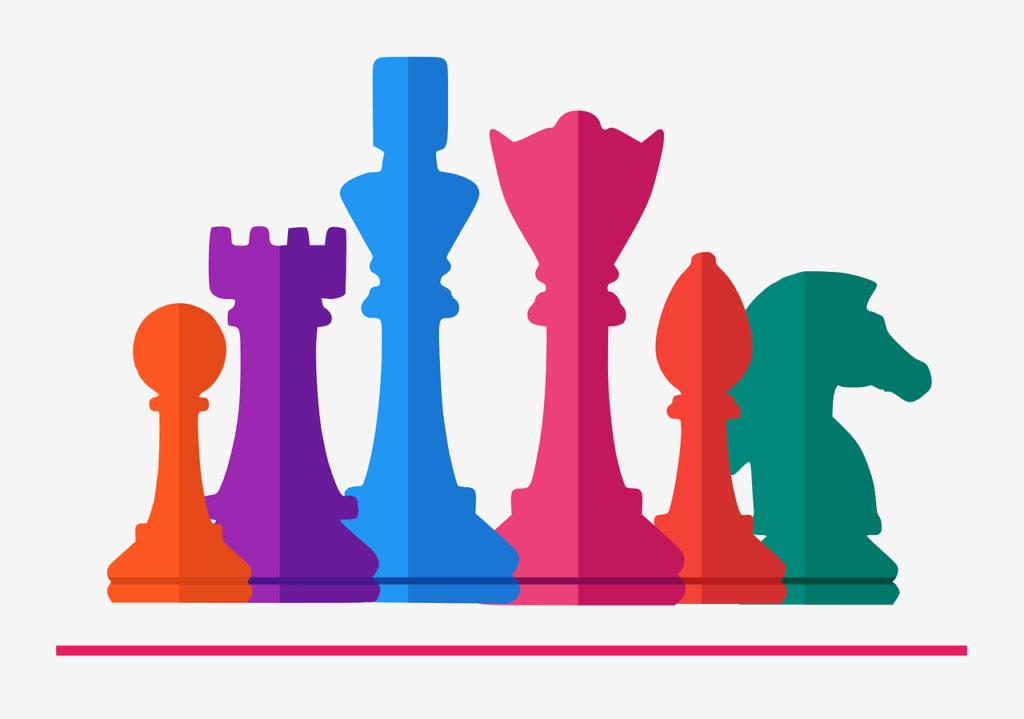 Turniej szachowy o Puchar Dyrektora SP 27 w Kielcach
