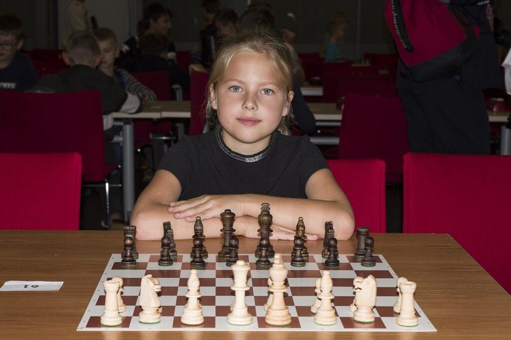 II Wojewódzki Szkolny Turniej Szachowy- Targi Kielce
